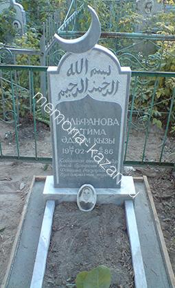 Памятник на могилу казань заказать Цоколь из габбро-диабаза Касли